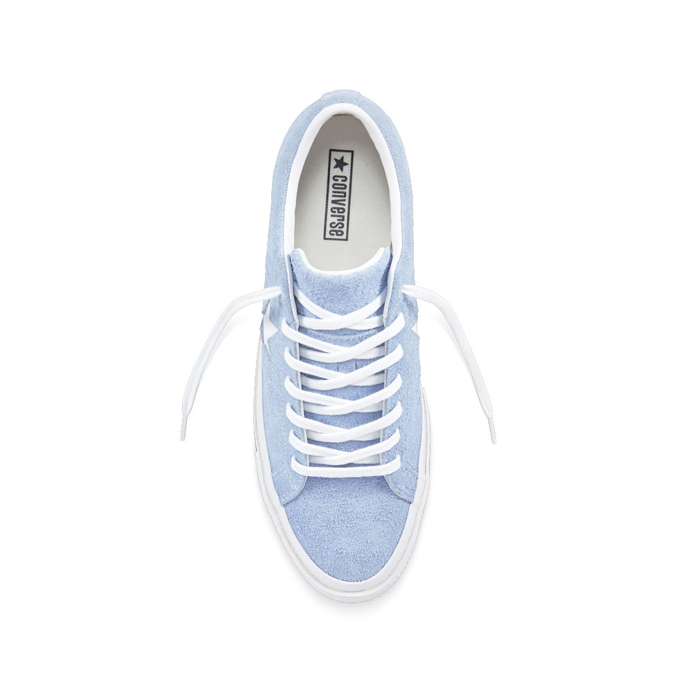 Details about New Original Converse One Star OX Sneakers Suede Men Shoes All Sizes Women NIB
