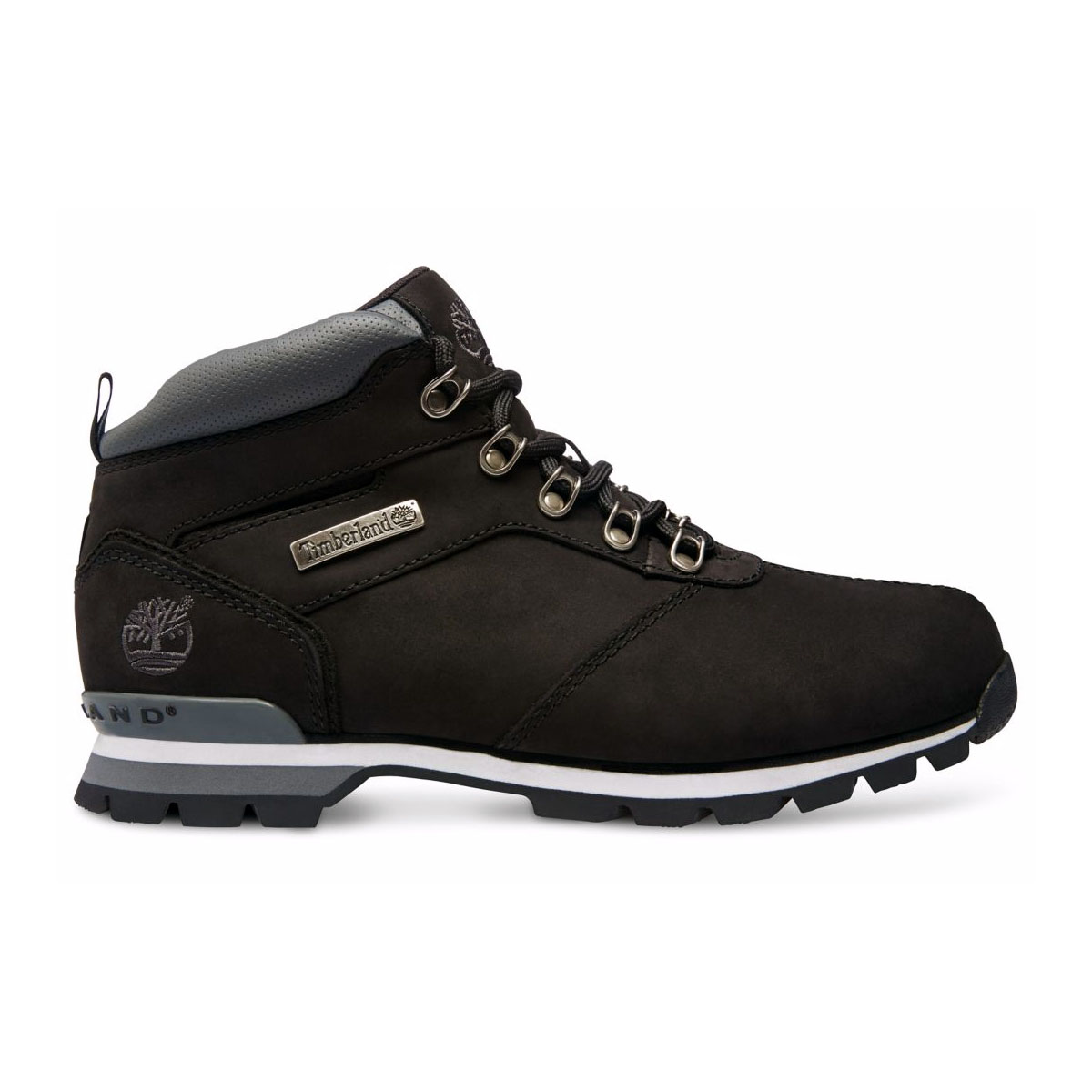 new timberland splitrock 2 mens leather classic ankle