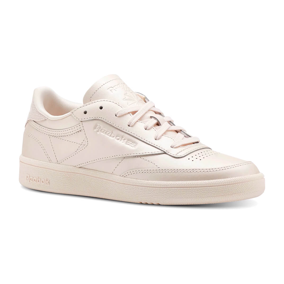 New-Authentic-Reebok-Club-C-85-Femme-Baskets-Mode-Chaussures-Toutes-les-tailles-NEW-IN-BOX miniature 27