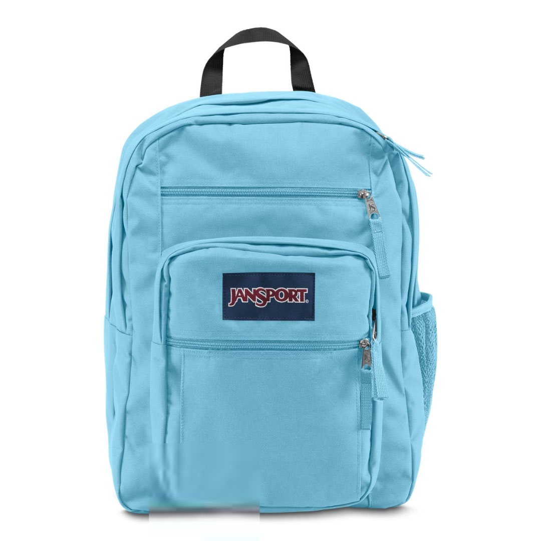 New Authentic Jansport Big Student Backpack School Book