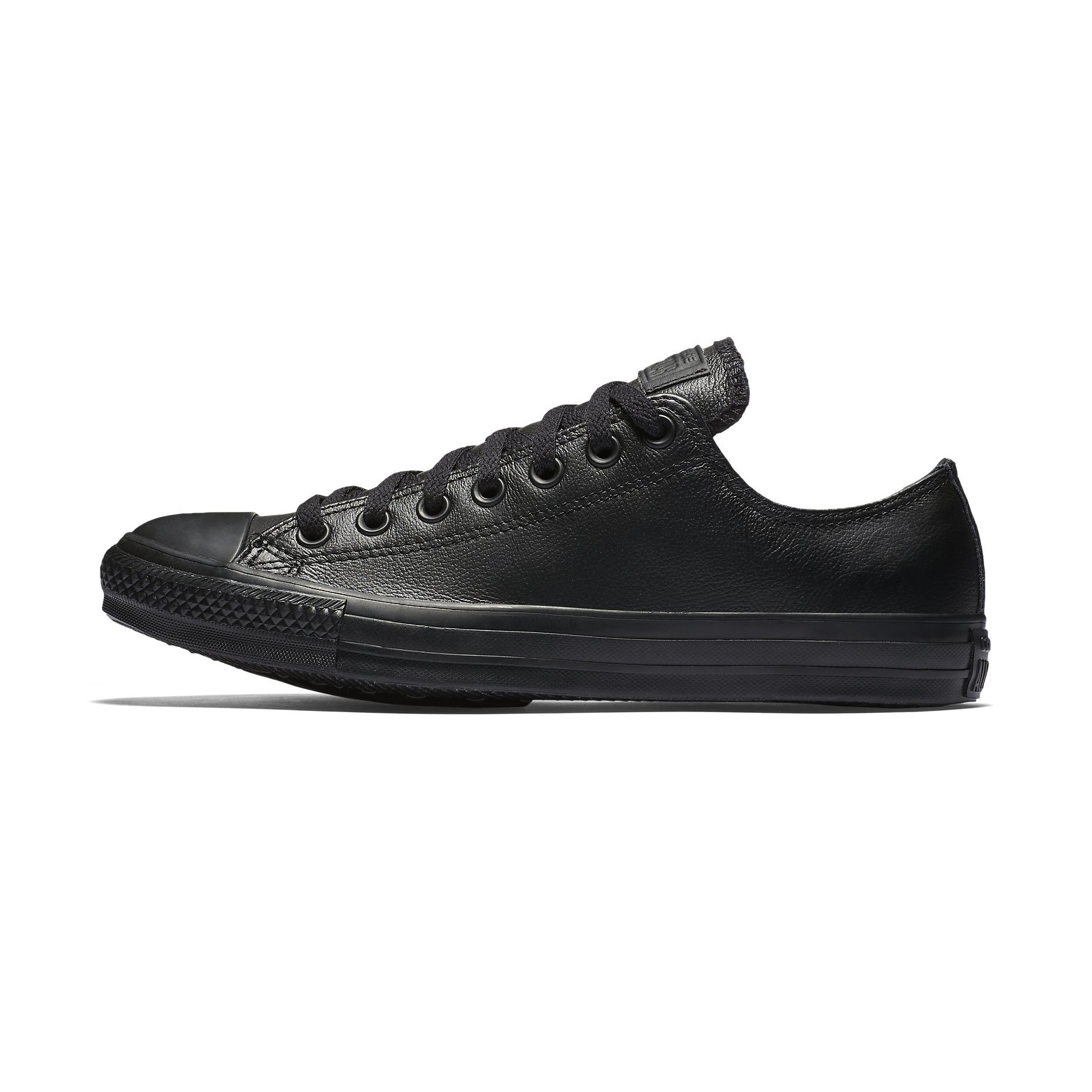New Converse Chuck Taylor All Star Low Top Sneakers 135253C Leather ... 035d2ad8a2