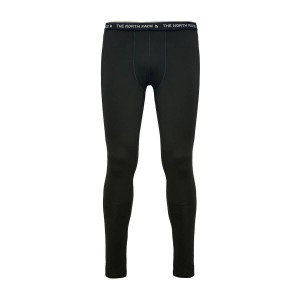 The North Face Men's Thermal Warm Tights TNF Black