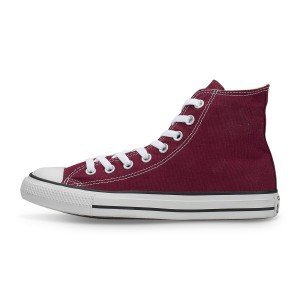 Converse Chuck Taylor All Star Canvas High Top M9613C Maroon