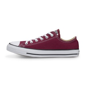 Converse Chuck Taylor All Star Canvas Low Top M9691C Maroon
