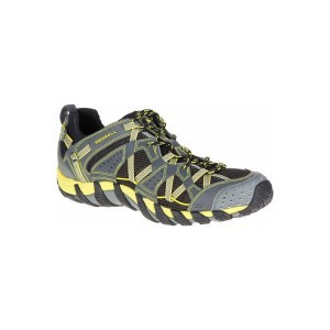 Merrell Shoes Waterpro Maipo J37769 Black