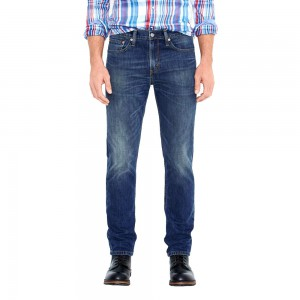 Levis 511 Jeans Throttle Blue