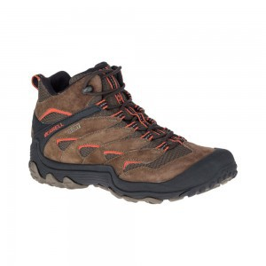 Merrell Chameleon 7 Limit Mid Waterproof J12757 stone