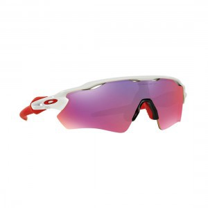 New Original Oakley Radar EV Path Sunglasses OO9208-05 Prizm Road Lens NIB Men