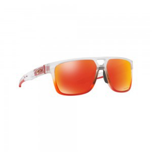 Oakley Crossrange Patch OO9382-08 60mm
