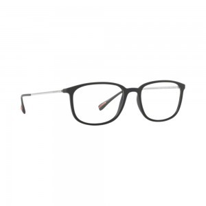 Prada Sport Eyeglasses Frames PS03HV DG01O1 55mm
