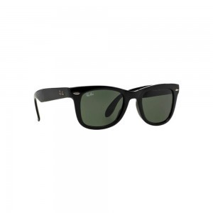 Ray Ban Folding Wayfarer RB4105 601 54 mm