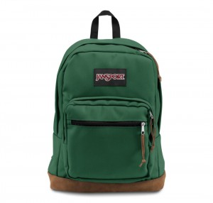 Jansport Right Pack Barber Green