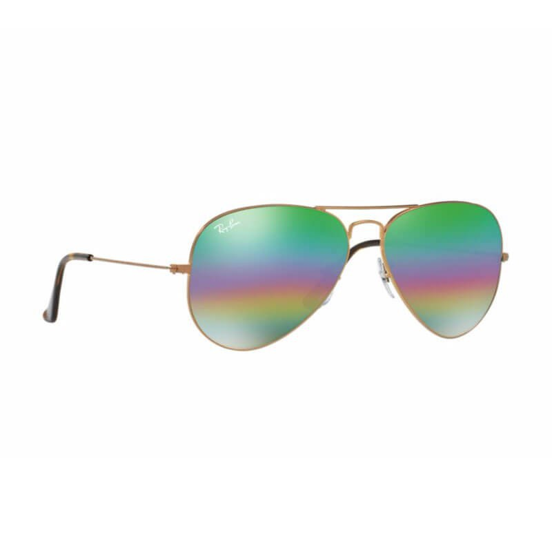 Ray Ban Aviator RB3025 9018C3 58mm