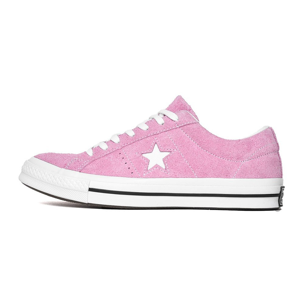 Converse One Star OX 159492C Light Orchid