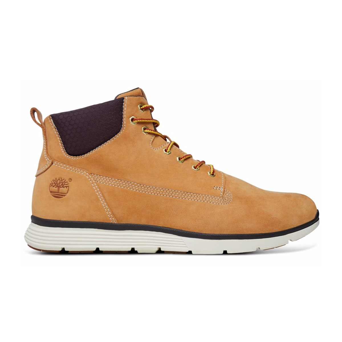Timberland Killington Chukka A191I Wheat Nubuck