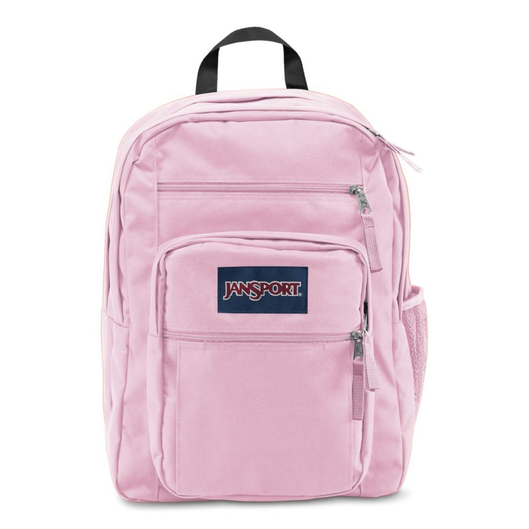 Jansport Big Student Pink Mist