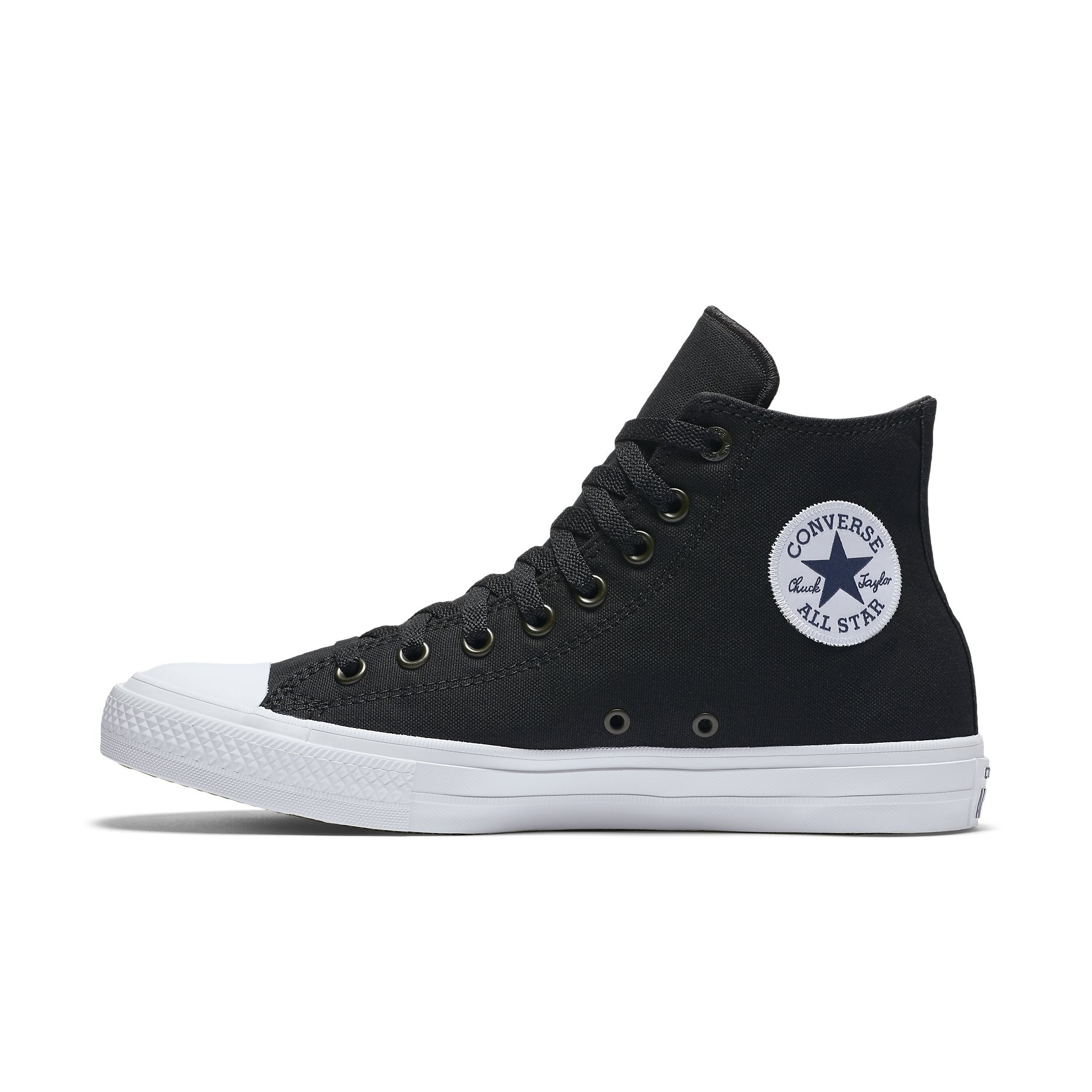 closeout converse chuck taylor all star 2 black 912cb 7c2db