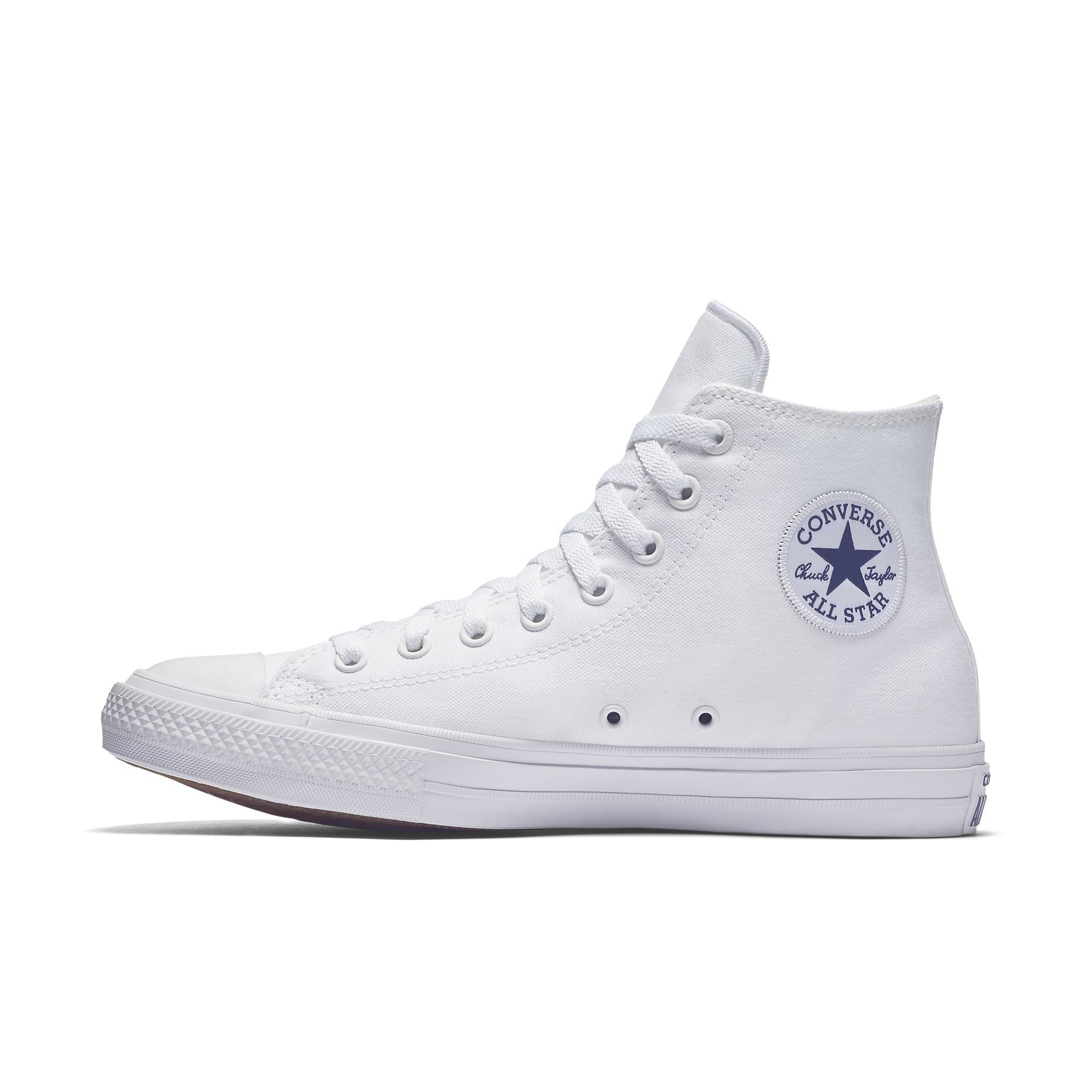 Converse Chuck Taylor All Star 2 High Top 150148C White