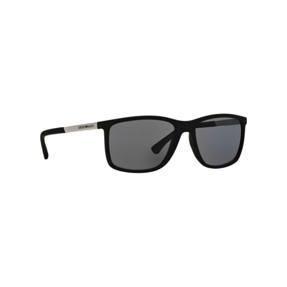 Emporio Armani Men's Sunglasses EA4058 506381 58mm
