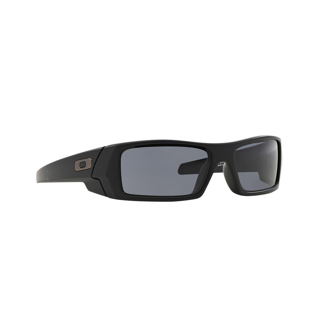 Oakley Gascan Men's Sunglasses OO9014-03-473 60mm