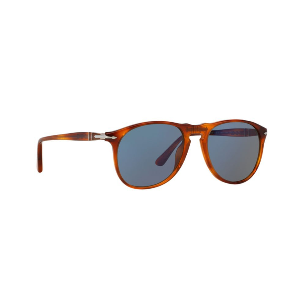 Persol Men's Sunglasses PO9649S 96/56 55mm