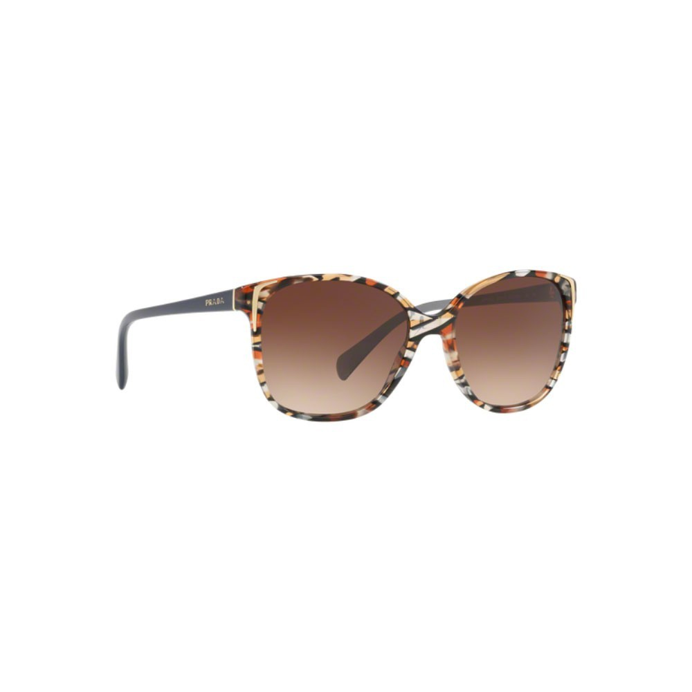 Prada Women's Sunglasses PR01OS CO56S1 55mm