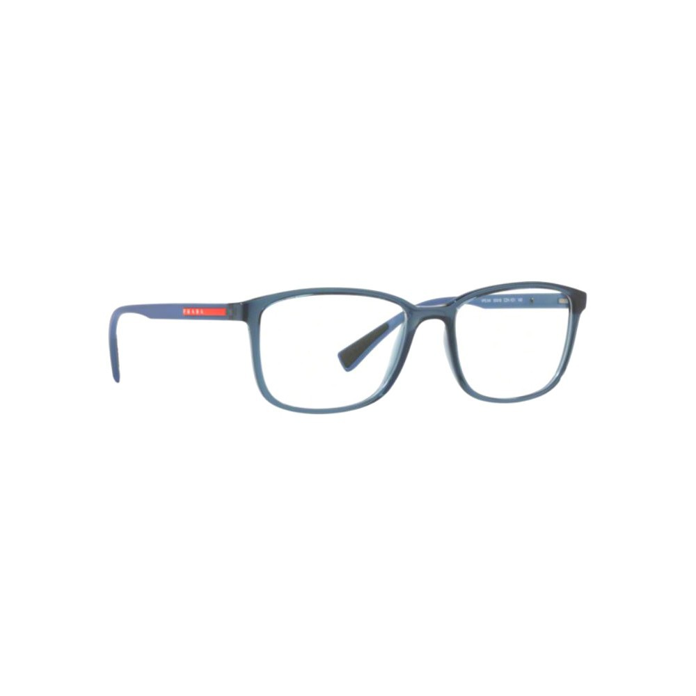Prada Sport Men's Eyeglasses Frames PS04IV CZH1O1 55mm