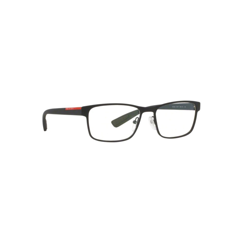 Prada Sport Men's Eyeglasses Frames PS50GV DG01O1 55mm