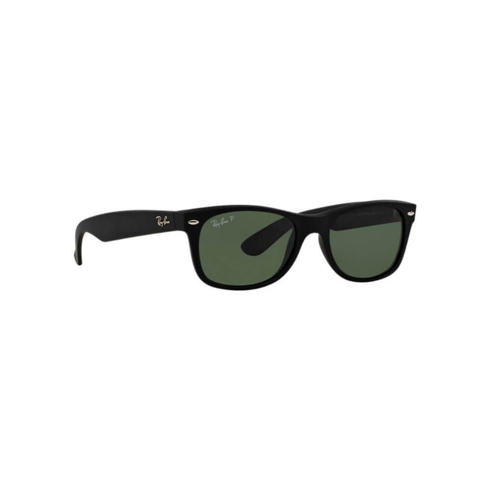 Ray Ban New Wayfarer Men's Sunglasses RB2132 622/58 55mm