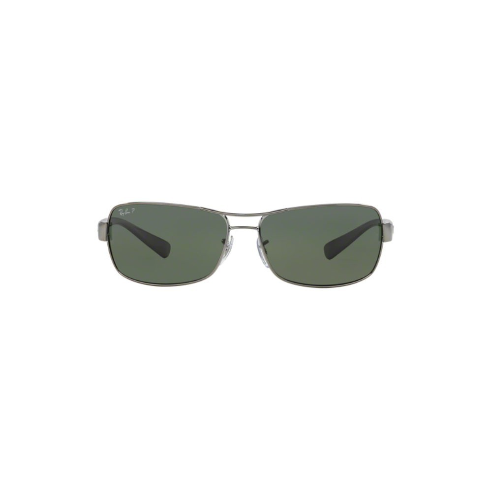 Ray Ban Men's Sunglasses RB3379 004/58 64mm
