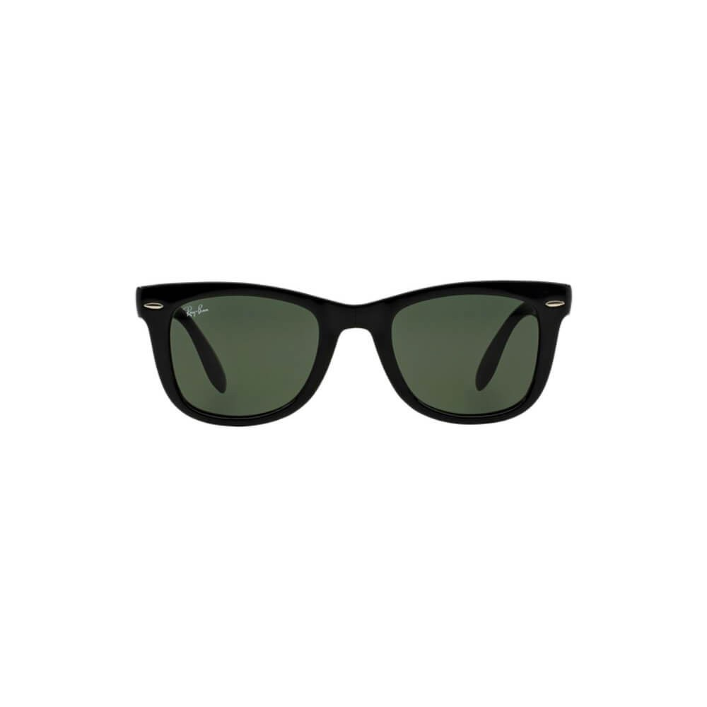 Ray Ban Folding Wayfarer Men's Sunglasses RB4105 601 50 mm