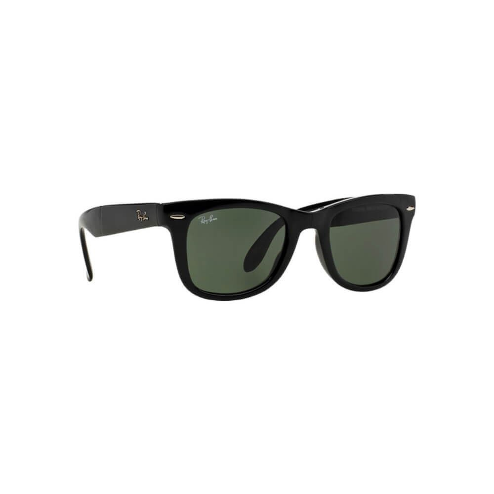 Ray Ban Folding Wayfarer Men's Sunglasses RB4105 601 54 mm