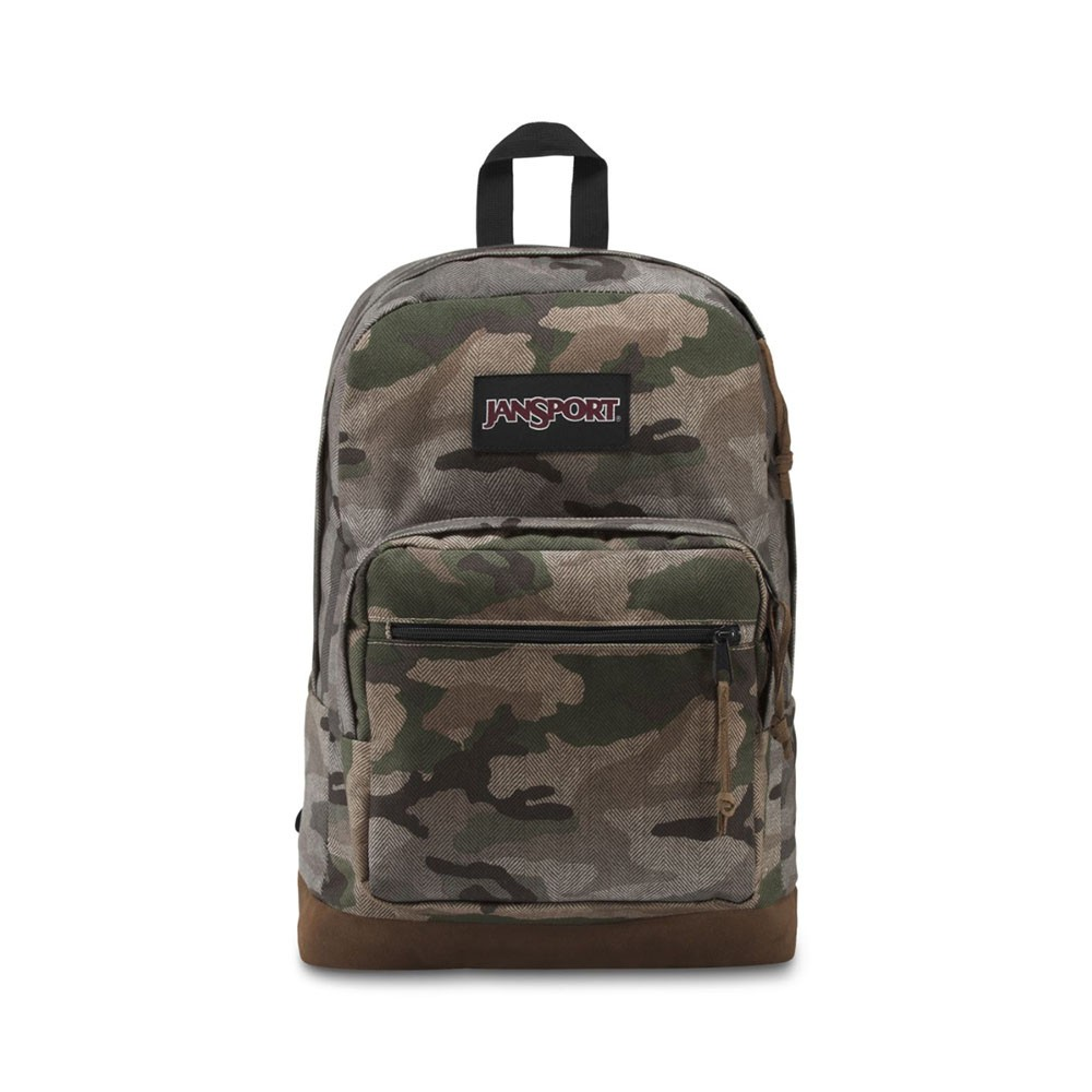 Jansport Right Pack Expressions Camo Ombre