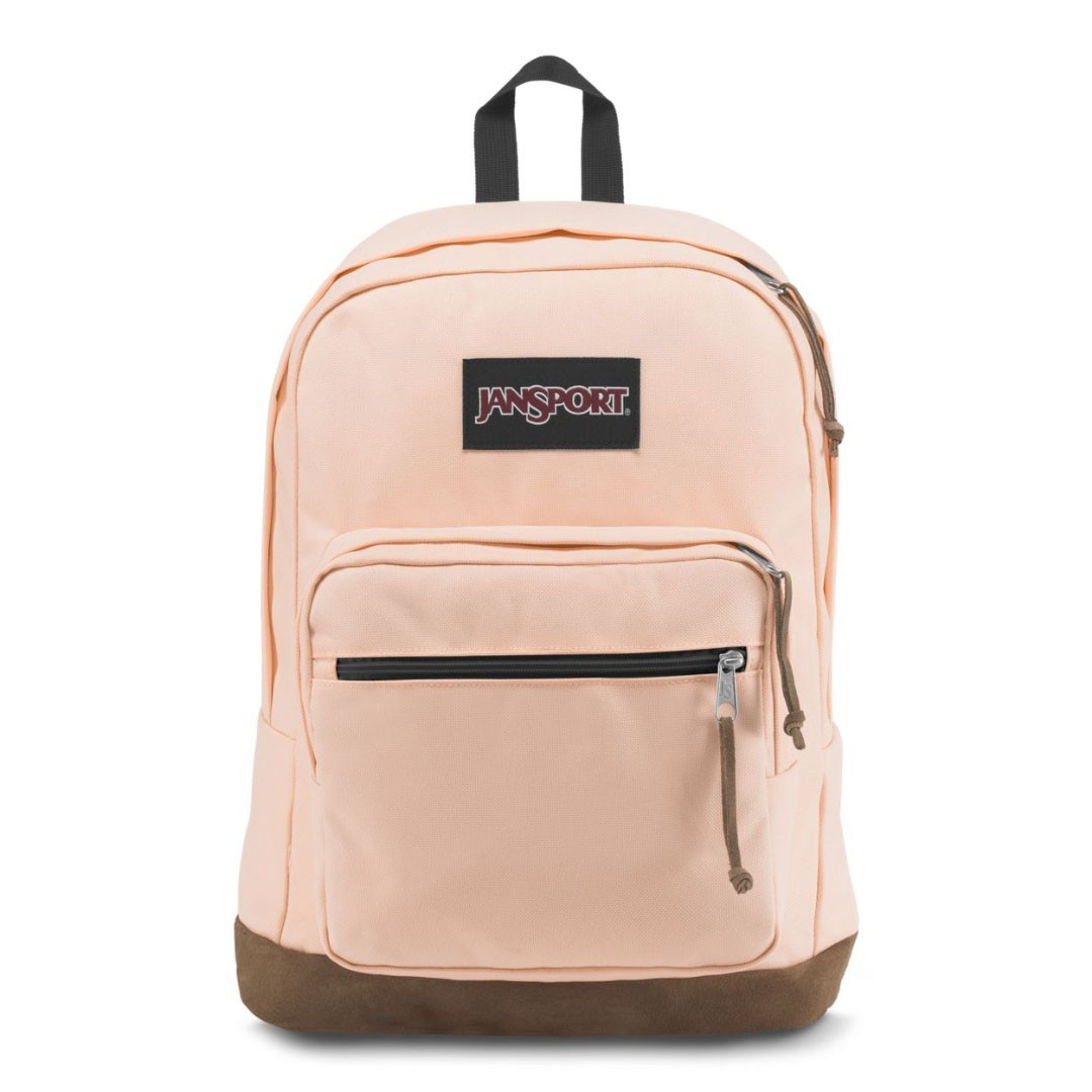 Jansport Right Pack Powdered Peach