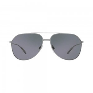 Dolce & Gabbana Men's Sunglasses DG2166 04/81 61mm