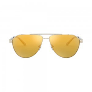 Versace Men's Sunglasses VE2223 12527P 62mm