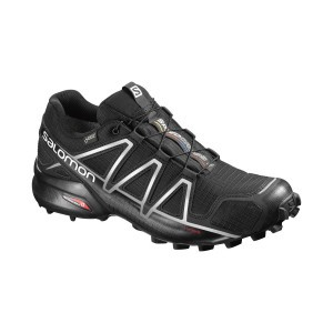 Salomon Speedcross 4 GTX Black