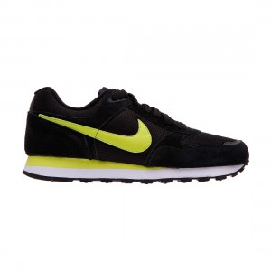 Nike MD Runner Black Cyber White
