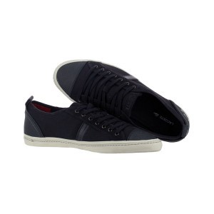 Lacoste BRUCKNER 3 AP Black Men Shoes