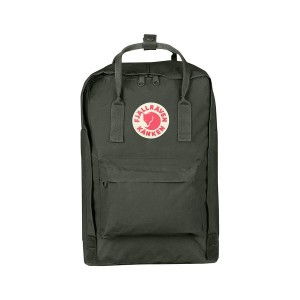 Fjallraven Kanken 15 Deep Forest Backpack