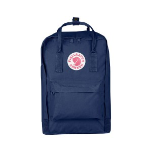 Fjallraven Kanken 15 Royal Blue Backpack