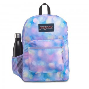 Jansport Cross Town City Light Backpack