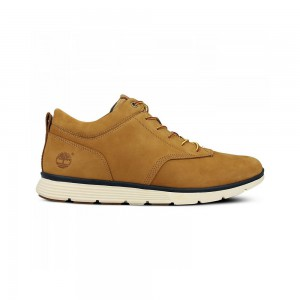 Timberland Men's Killington Half Cab Chukka A1G9X Trapper Tan