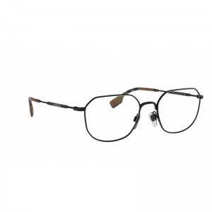 Burberry Men's Eyeglasses Frames BE1335 1007 52mm