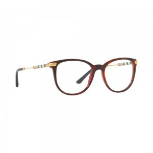 Burberry Eyeglasses Frames BE2255Q 3657 53mm