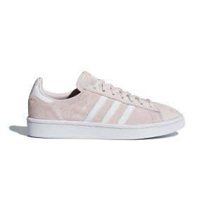 Adidas Women's Shoes Campus W Vintage Pink