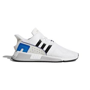 Adidas Men's Shoes EQT Cushion ADV White Blue Black