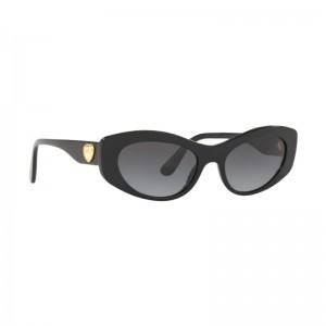 Dolce & Gabbana Women's Sunglasses DG4360 501/8G 53mm