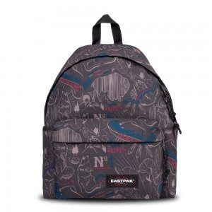 Eastpak Backpack Padded Pak'r West Blue