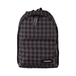 Eastpak Out Of Office Simply Black Backpack
